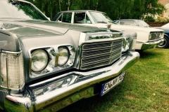 5. Ausfahrt 12.08.2017 zum US Car Treffen der Pickup Scheune Crinitz