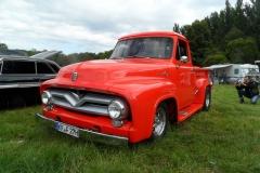 El Locco\'s US-Car Treffen Neuss 2011