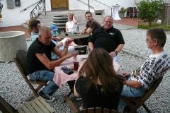 Mopars & Coffee Landshut 04.09.2011