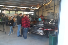 Moparshop Season Closer 2011