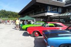 US-Car Show Grefrath 2012